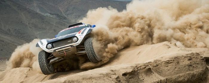 Rali Dakar 2019