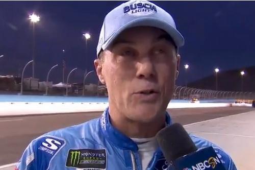 Duels definiram o restante do grid da Daytona 500