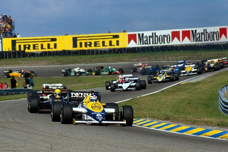FIA confirma GP da Holanda para 2020