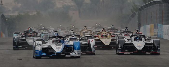 Fórmula E terá 12 equipes e 24 pilotos na temporada 2019/2020