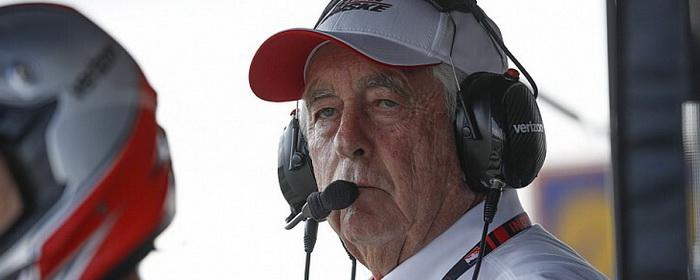 Penske compra a IndyCar e o circuito de Indianápolis
